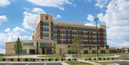 IU Health White Memorial Hospital Profile at PracticeLink
