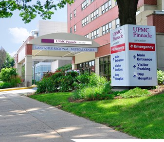 UPMC Pinnacle Medical and Surgical Associates Profile at
