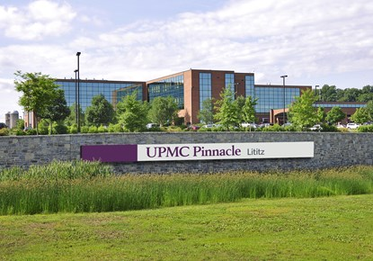 UPMC Pinnacle Profile at PracticeLink