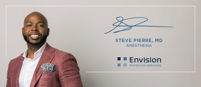 Envision Physician Services Profile at PracticeLink
