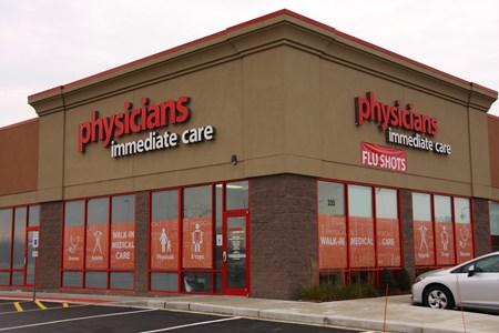 Immediate Care Rockford Il >> Physicians Immediate Care Belvidere Il Profile At Practicelink