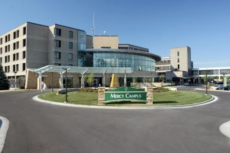 Mercyhealth Hospital & Trauma Center - Janesville, Wisconsin