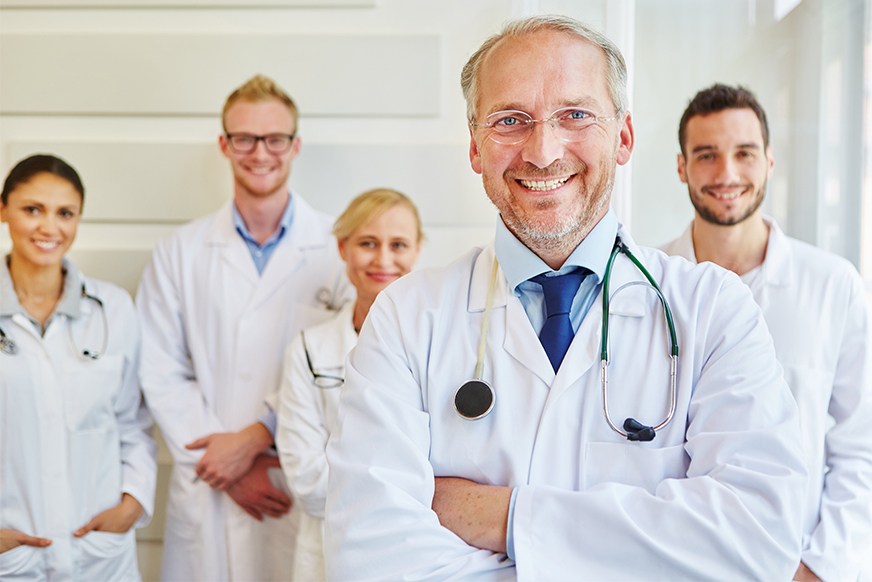 P3 is a patient-centered, physician-led and population health-focused healthcare company.