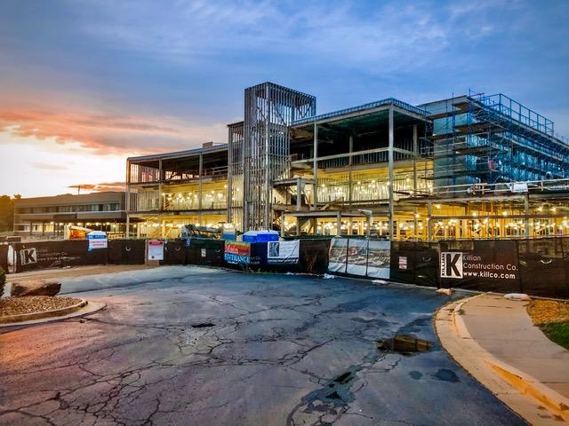 Ozarks Healthcare Medical Office Building Expansion