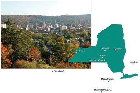 Greater Binghamton