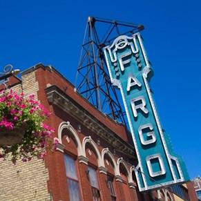 Historic Fargo Theater, Downtown Fargo