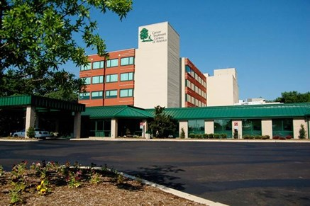 Eastern Regional Medical Center
