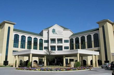 Southwestern Regional Medical Center