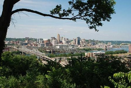 Perfectly located within minutes of all that Metropolitan Cincinnati has to offer, and all of Kentuc