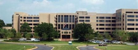 GHS' Main Campus: Greenville Memorial Hospital