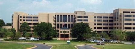 Prisma Health-Upstate Main Campus: Greenville Memorial Hospital