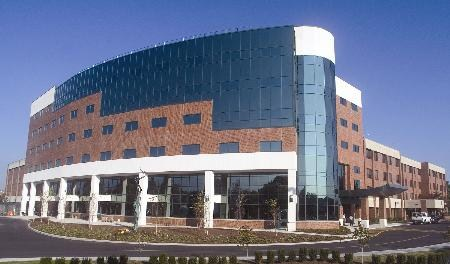 Glens Falls Hospital - Big City Medicine. Hometown Care. 410-Bed Hospital with Emergency Room annual