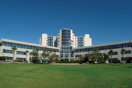 Carolinas Hospital System is a 420-bed facility in Florence, S.C., and is accredited by The Joint Co