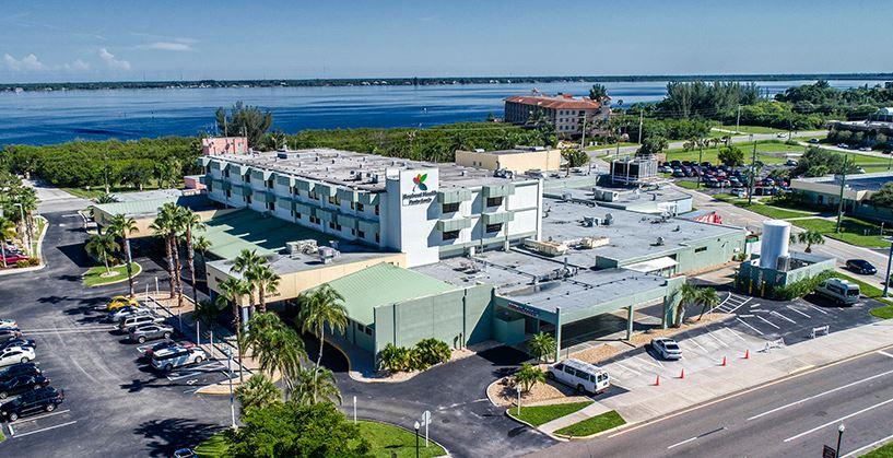 Bayfront Health Punta Gunta, Florida