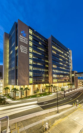 Baptist Medical Center - Jacksonville