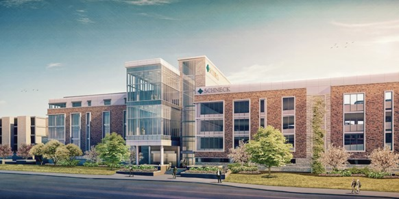 Schneck Medical Center- Outpatient Care Center