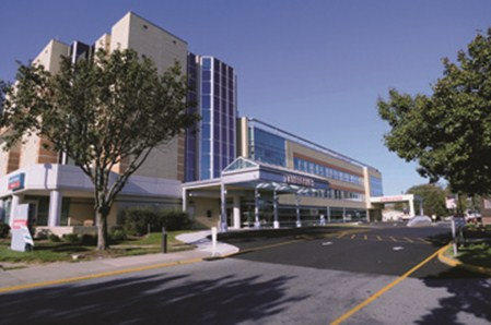 Beebe Healthcare's main campus