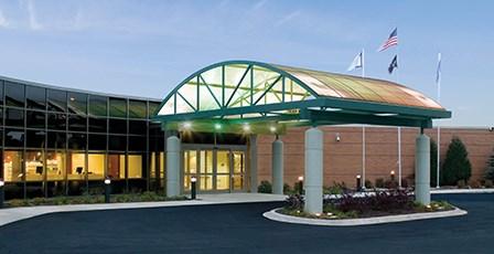 Welcome to Cuyuna Regional Medical Center
