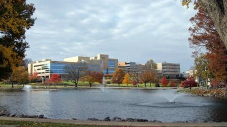 SoutheastHEALTH is a highly respected regional medical complex in Cape Girardeau, Missouri.