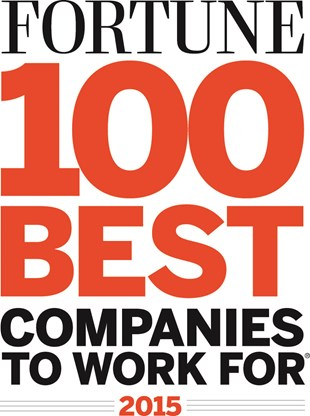 Meridian Health has been one of FORTUNE's 100 Best Companies to Work For 6 Years in a Row!