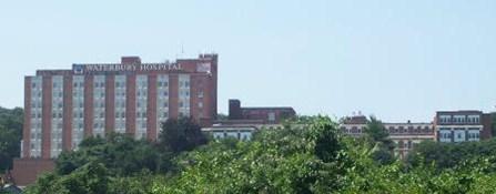 Waterbury Hospital