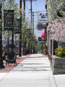 Ebensburg, PA