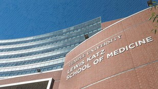 Lewis Katz School of Medicine at Temple University