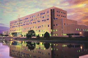 CHI Health St. Elizabeth - Lincoln, NE