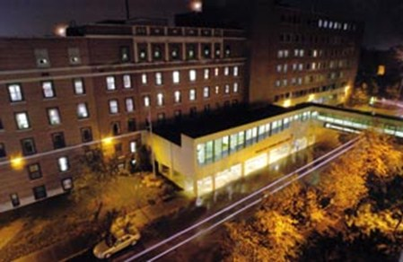 Niagara Falls Memorial Medical Center is a 183-bed, full-service acute care hospital serving the Gre