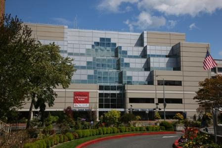 Tacoma General Hospital is a center of excellence for many medical specialties and recipient of the