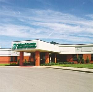 Miami County Medical Center