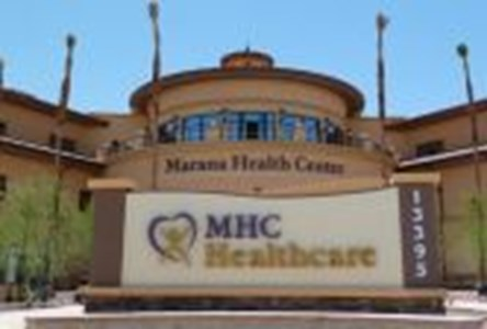 MHC Healthcare Main Clinic