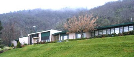 Hillside Health Center- Ukiah, CA