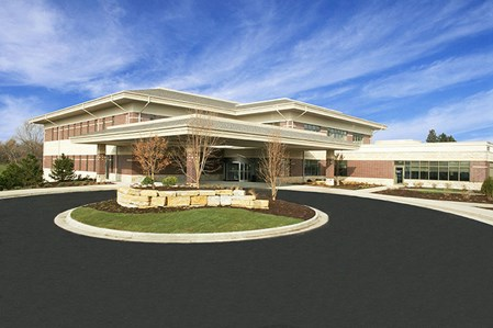 FHN Family Healthcare Center - Burchard Hills in Freeport, Illinois