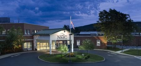 NMC is a thriving community hospital, where providers have a voice in decsion making!