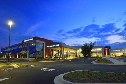 TJ Health Pavilion