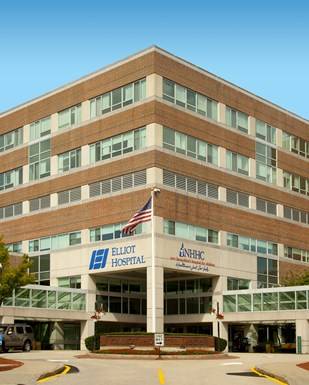 Elliot Hospital
