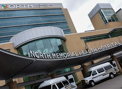North Memorial Health Hospital