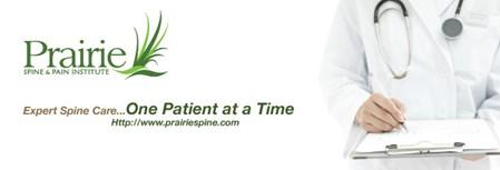 Prairie Spine & Pain Institute