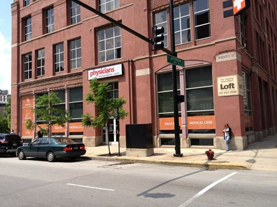 Our West Loop Clinic