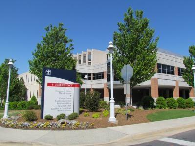 Hamilton Medical Center