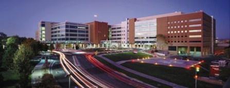 Presbyterian Hospital in Albuquerque