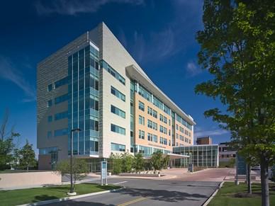 Blanchard Valley Hospital - Findlay, OH