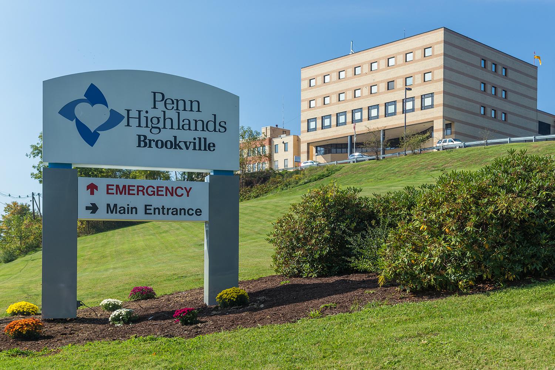Penn Highlands Brookville- Brookville, PA