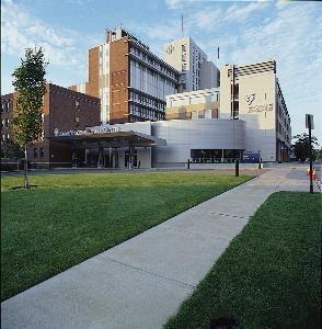 Saint Vincent Hospital Main Campus