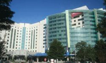 Carolinas Medical Center, Charlotte, NC