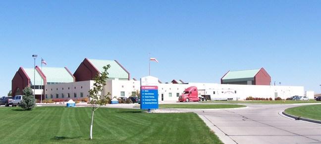 Ogallala Community Hospital