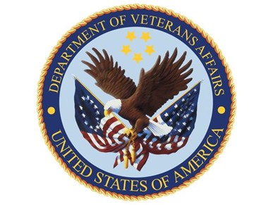 The Department of Veterans Affairs