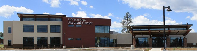Pagosa Springs Medical Center Outpatient Clinic