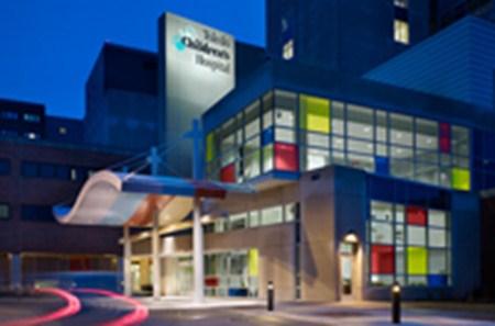 Toledo Children's Hospital
